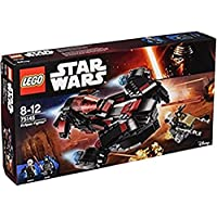 LEGO 75145 Star Wars Eclipse Fighter Construction Set