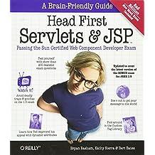 Head First Servlets and JSP 2e