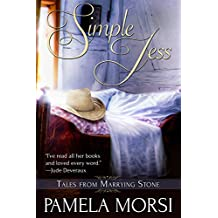 Simple Jess (Marrying Stone series Book 2) (English Edition)