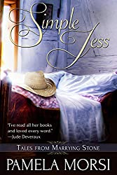 Simple Jess (Marrying Stone series Book 2)