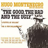 Music From 'The Good, The Bad And The Ugly' & 'A Fistful Of Dollars' & 'For A Few Dollars More'