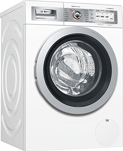 Bosch WAY287W5 HomeProfessional Waschmaschine / Frontlader (Freistehend) / A+++ / 1381 UpM / 60 cm / 8 L / ActiveWater Plus