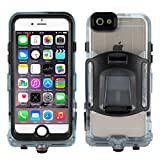 Best Cell Phone For Construction Workers - Meroollc iPhone 6 Waterproof Case Support Wireless Charging Review