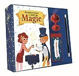 Telecharger Livres Premiers trucs et tours de magie (PDF,EPUB,MOBI) gratuits en Francaise