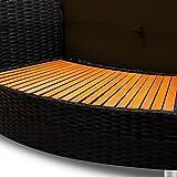 Bestway LAY-Z-SPA Jacuzzi Whirlpool + Poolumrandung Poolverkleidung Rahmen Pool - 6