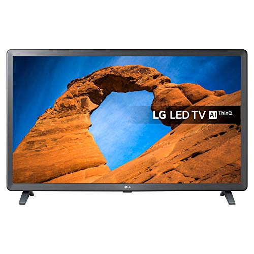 LG 43LJ594V 43 inch Smart LED TV (2017 Model) (Refurbished)