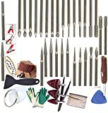 DIY Crafts Combo Nail Art Electric File Drill Bits Manicure Pedicure Kits Sets