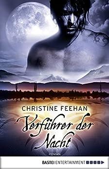 Verführer der Nacht (Die Karpatianer 15) von [Feehan, Christine]