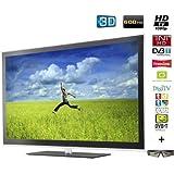 "Samsung PS63C7700 TV Plasma 63"" HD TV 1080p 3D Ready 600 Hz"