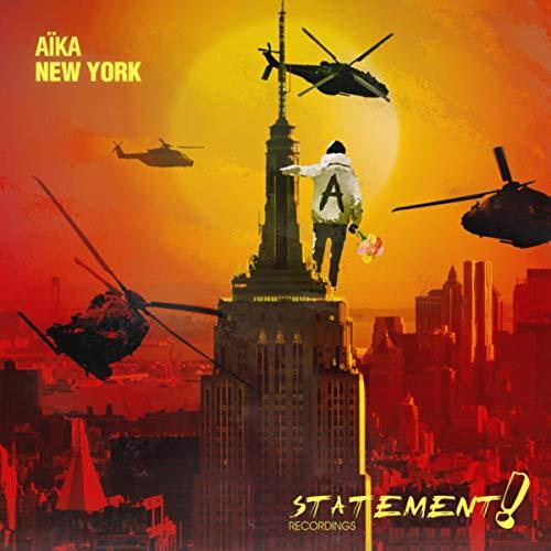 New York (New York Mp3)
