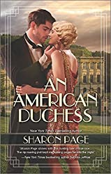 An American Duchess by Sharon Page (2015-09-29)