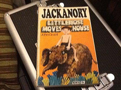 Littlenose moves house