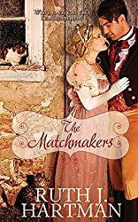 The Matchmakers by Ruth J. Hartman (2014-04-19)