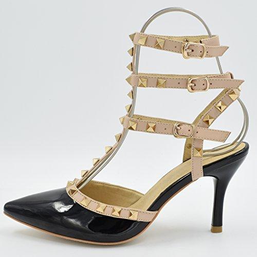 Azbro Donna scarpe Blu