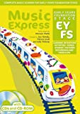 Music Express Foundation Stage: Activities, Learning Intentions, Recordings, Videoclips