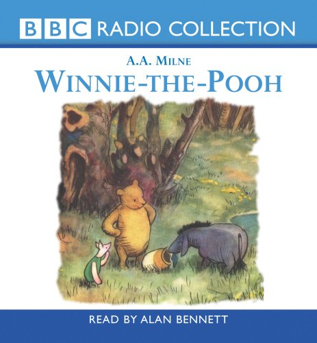 Winnie The Pooh (BBC Radio Collection) (Harry Uk Potter Audio-cd)