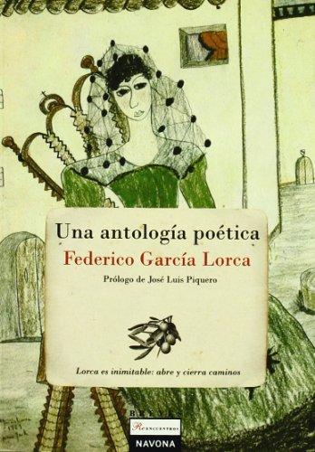 Una Antologia Poetica (Pequeños Reencuentros)