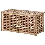IKEA HOL Coffee Table / Storage Box