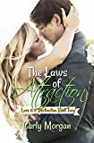 #4: The Laws of Attraction (Love is a Destination Book 2)
