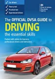 The Official DVSA Guide to Driving - the essential skills (8th edition)