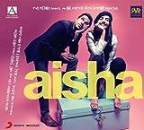 Aisha (New Hindi Film Songs / Bollywood ...