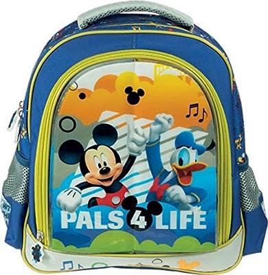 Diakakis 000561794 Mickey Mc13 - Imán para mochila (27 x 31 x 10 cm), multicolor por Diakakis Imports  S.A