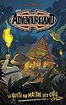 Adventureland, tome 1 : La quête du maître des clés par Disney
