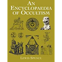 An Encyclopedia of Occultism (Dover Occult)