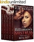 The Billionaire's Mistress Complete S...