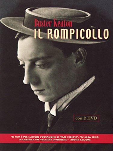 Buster Keaton - Il rompicollo [2 DVDs] [IT Import]