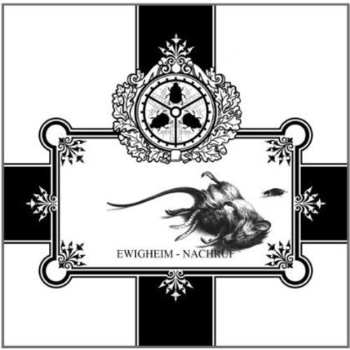 Ewigheim: Nachruf (Audio CD)