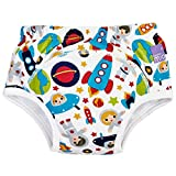 Bambino Mio, Potty Training Pants, Outer Space, 3+Years