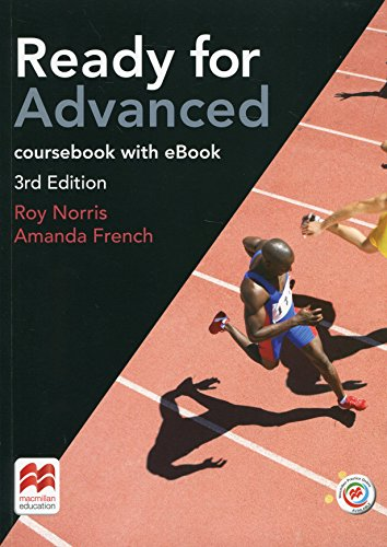 READY FOR ADV Sb -Key (eBook) Pk 3rd Ed (Ready for Series)