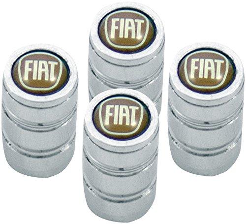 fiat-abschliebare-anti-diebstahl-ventilstaubkappen