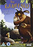 The Gruffalo [DVD] [2009] by Helena Bonham Carter