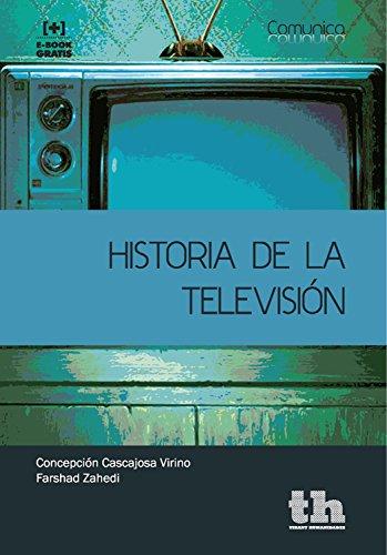 Historia de la Televisión (Comunica)