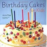 Birthday Cakes for Kids (Pb)