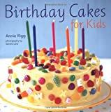 Birthday Cakes for Kids (Pb)