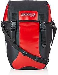 Ortlieb Bike-Packer Classic, Red-Black 40L, F2601