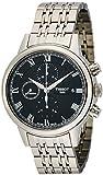 Tissot T085.427.11.053.00 42mm Automatic Silver Steel Bracelet & Case Synthetic Sapphire Men's Watch
