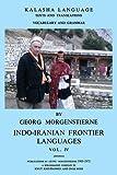 KALASHA LANGUAGE TEXTS & TRANS