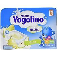 Iogolino - Mini Pera A Partir De 6 Meses 6 x 60 g