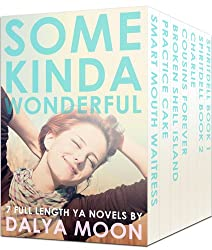 Some Kinda Wonderful - 7 Novel Anthology