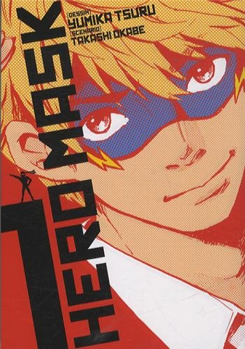 Hero Mask Edition simple Tome 1