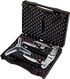 KS Tools 625.1701 Schnellspann-Universal-Abzieher-Satz, 7-tlg. 20-90mm