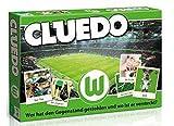 VFL Wolfsburg Cluedo
