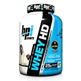 BPI Sports Whey-HD-Cookies & Cream-2,4 kg