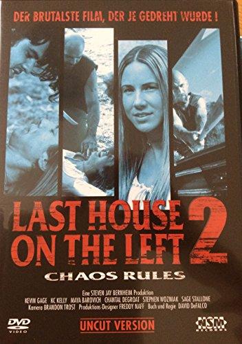 Bild von Last House on the Left 2 (Chaos)