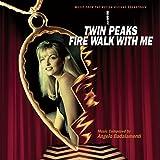 Twin Peaks - Fire Walk With Me [Vinilo]