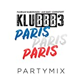 Paris Paris Paris (Partymix)